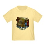 Vancouver Souvenir Infant / Toddler T-Shirt